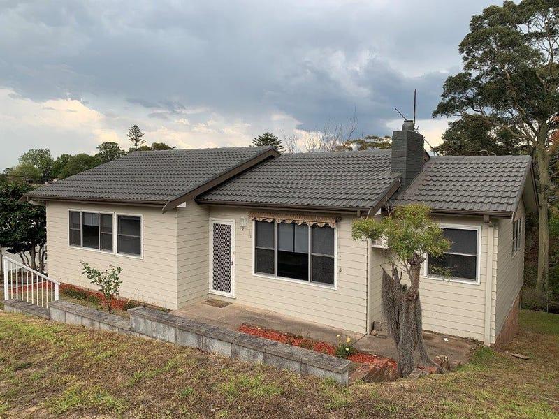 2 Harrisons Lane, Cardiff Heights, NSW 2285