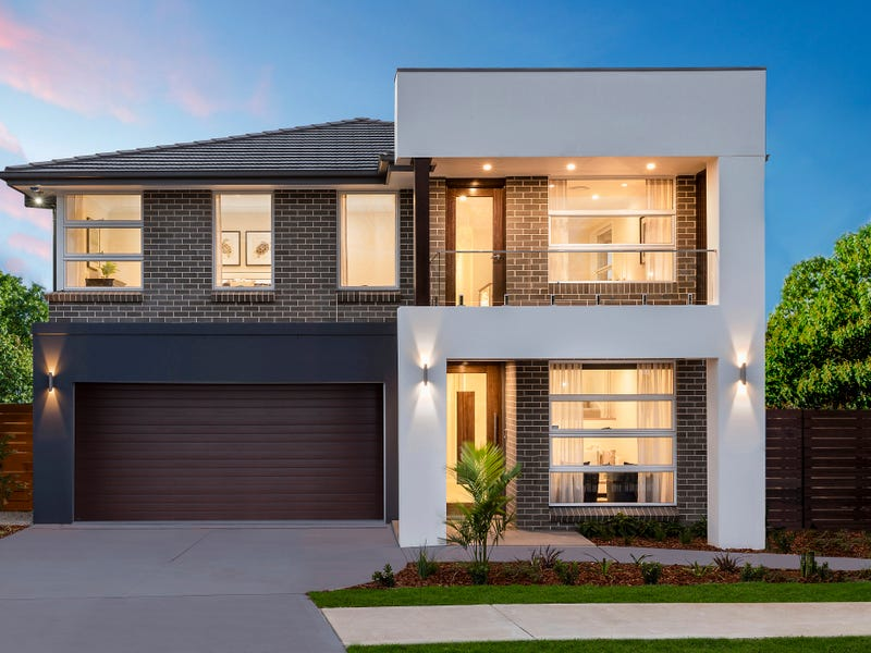 Lot 1051 Arkenstone Way, Leppington, NSW 2179