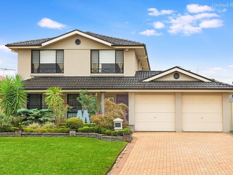 10 Palana Close, West Hoxton, NSW 2171