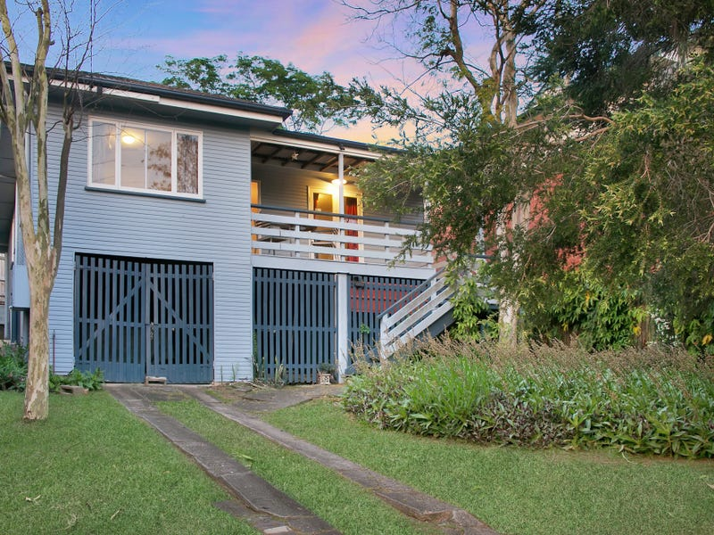 116 Gray Road, West End, Qld 4101