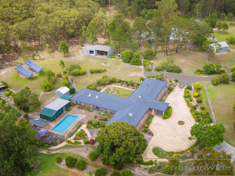 431 Six Mile Road, Eagleton, NSW 2324