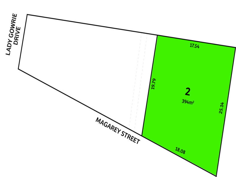 Lot 2 Magarey Street, Largs North, SA 5016