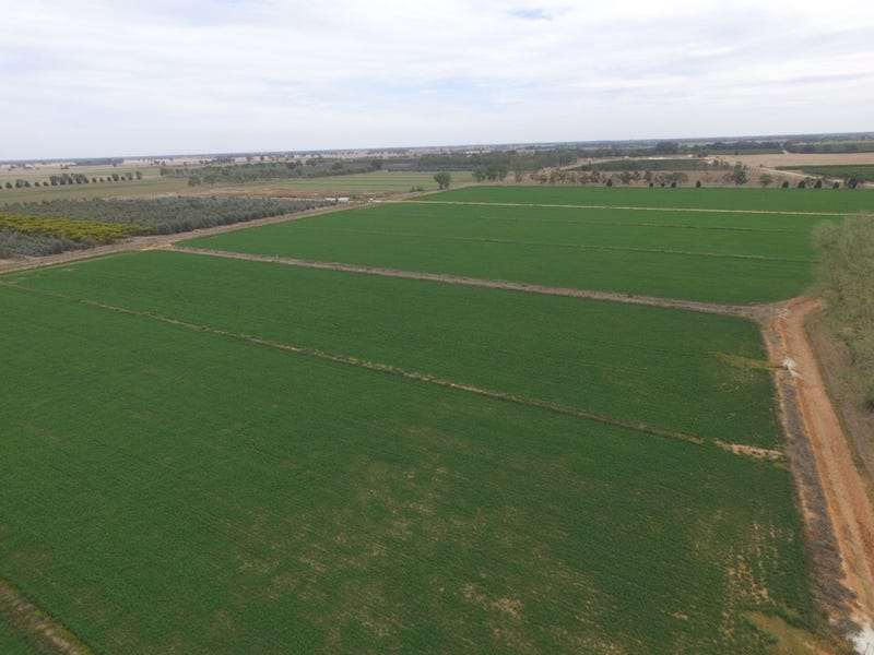 Lot 2 - 6091 Tocumwal Benalla Road, Cobram, Vic 3644