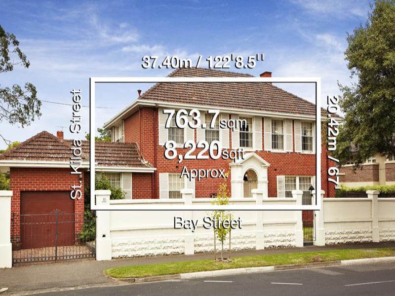 32 Bay Street, Brighton, Vic 3186