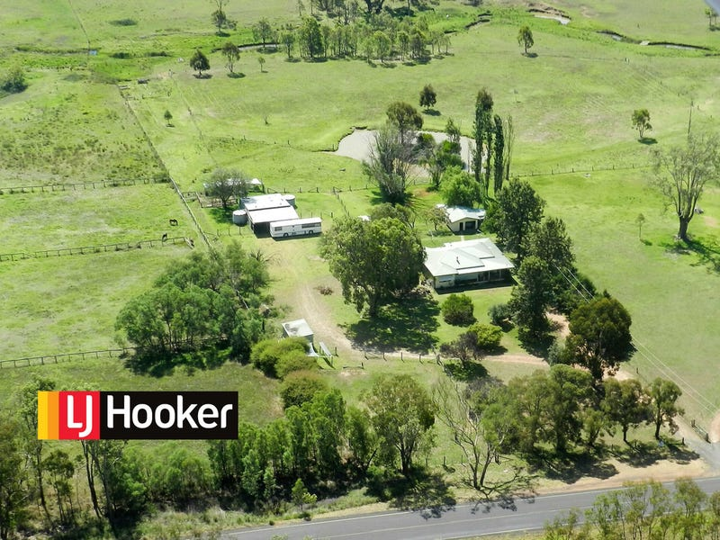 4051 Bundarra Road, Inverell, NSW 2360