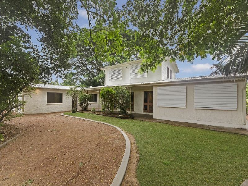 5 Rupertswood Drive, Alice River, Qld 4817