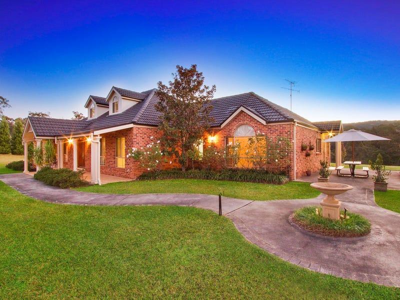 65 Oswald Park Place, Kurrajong, NSW 2758