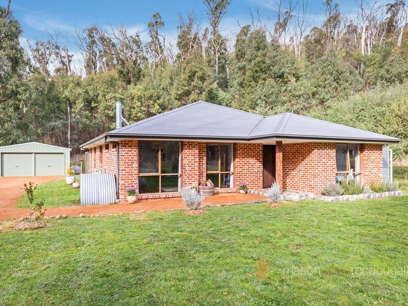 109 Silver Creek Road, Flowerdale, Vic 3717