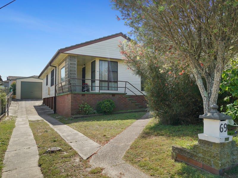69 Woods Street, Redhead, NSW 2290