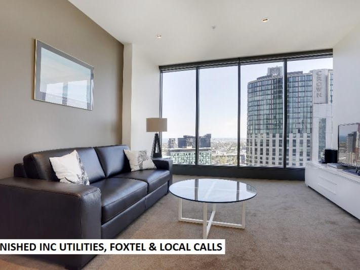 3008/1 Freshwater Place, Southbank