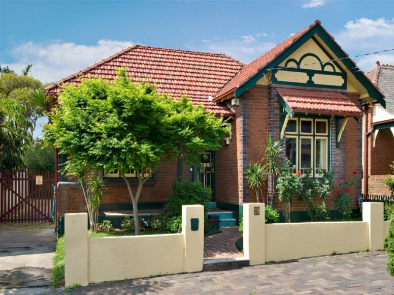 19 Albermarle St, Marrickville, NSW 2204
