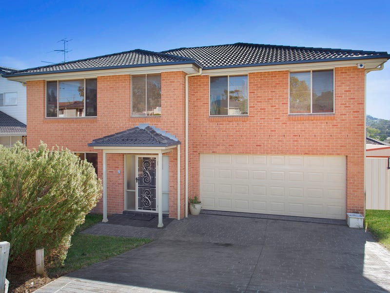 18 Fowlers Road, Koonawarra, NSW 2530