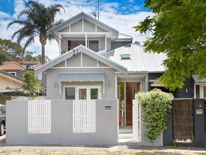 18 Boundary Street, Bronte, NSW 2024