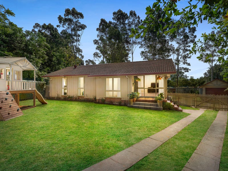 11 Day Avenue, Hobartville, NSW 2753