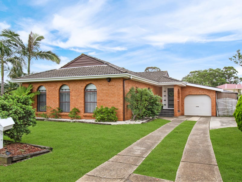 181 Prairievale Road, Bossley Park, NSW 2176