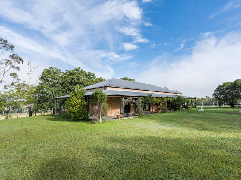 160 Old Lilypool Road, South Grafton, NSW 2460