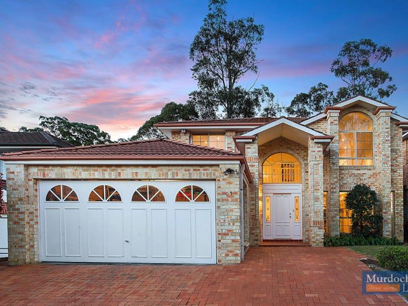 21 McCusker Crescent, Cherrybrook, NSW 2126