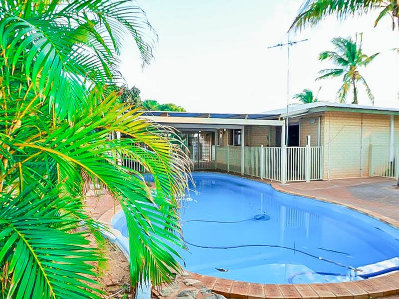 15 Barker Court, Port Hedland, WA 6721