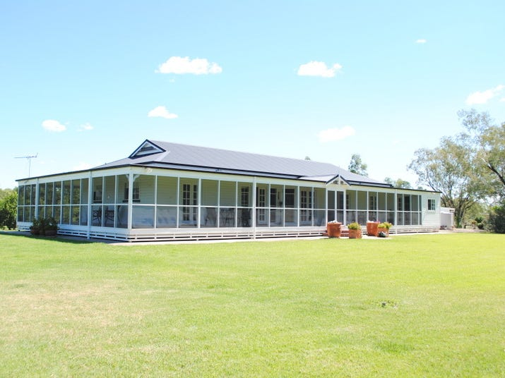 88 Kooroogamma Road Moree Nsw 2400 Acreage For Sale