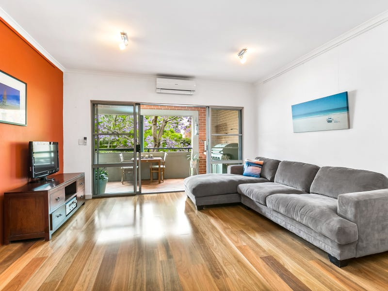 13/5 Williams Parade, Dulwich Hill, NSW 2203