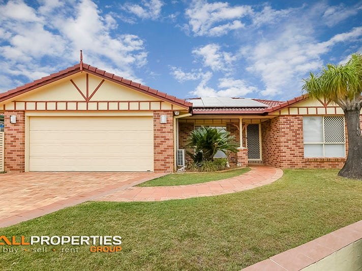 25 Gunee Place, Parkinson, Qld 4115