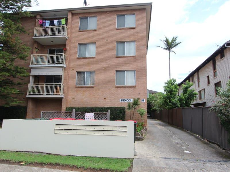 14/18 York Street, Fairfield, NSW 2165