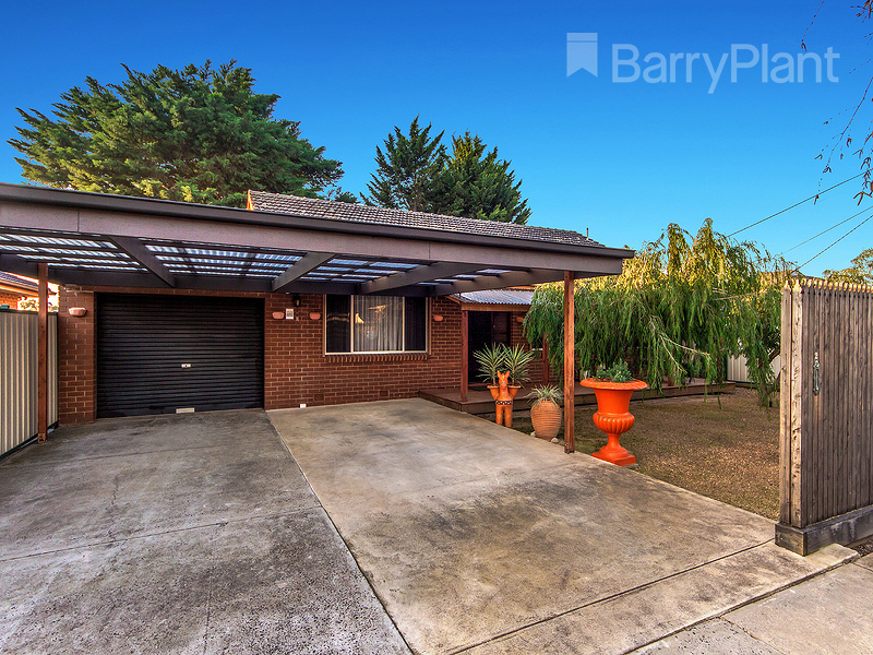 2 Ibsley Court, St Albans, Vic 3021
