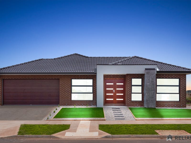 4 Guthrie Drive, Melton South, Vic 3338