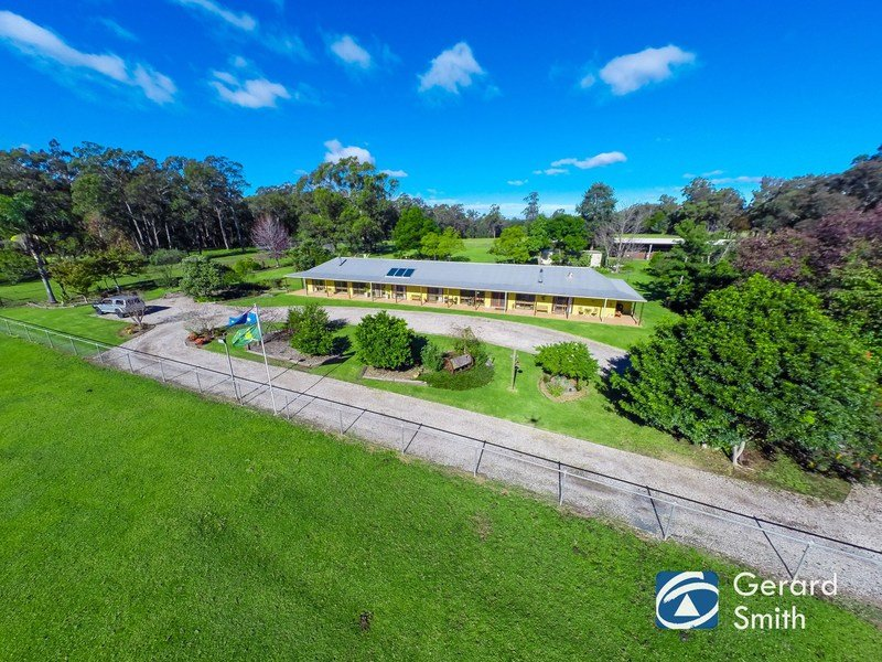 180 Russell Lane, Oakdale, NSW 2570