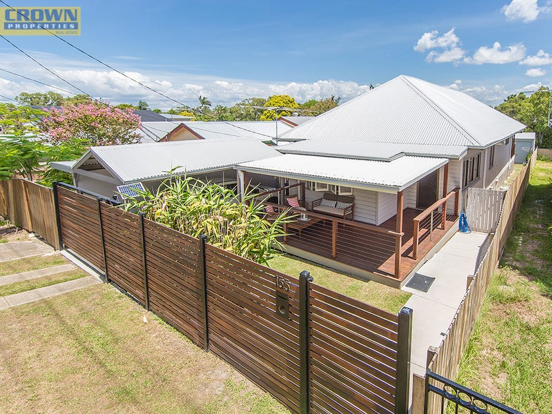 155 Scarborough Road, Redcliffe, Qld 4020