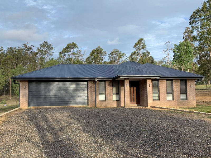 62 Tillack Road, Gatton, Qld 4343