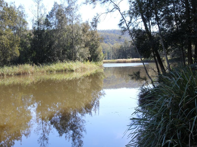 432 Webb's Creek Road, Wisemans Ferry, NSW 2775
