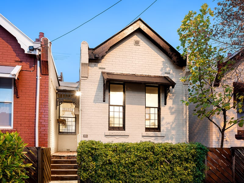 72 Curzon Street, North Melbourne, Vic 3051