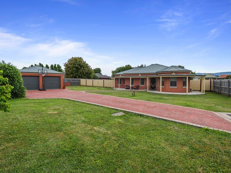 8 Galilee Ct, New Gisborne, Vic 3438