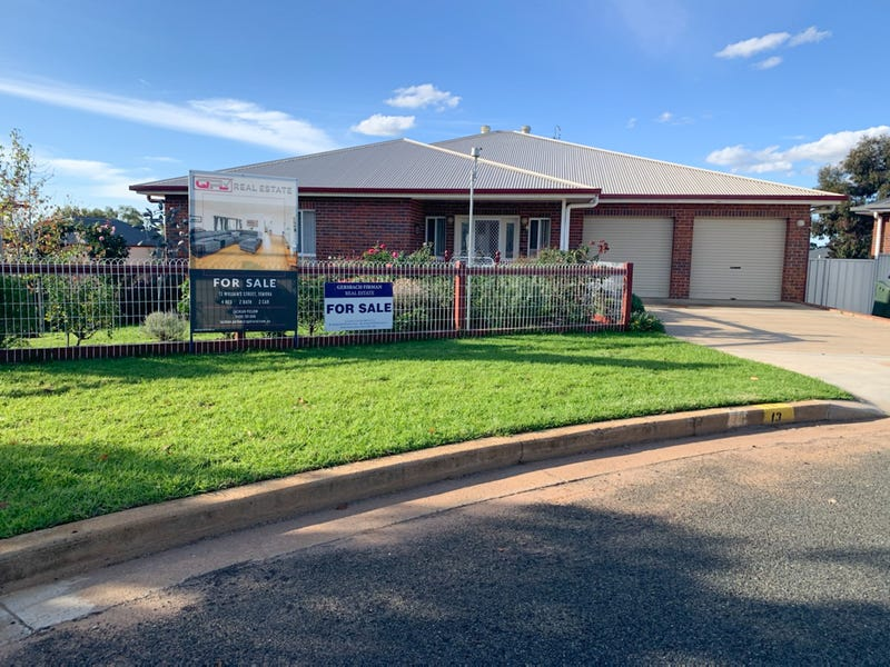 13 Williams St, Temora, NSW 2666