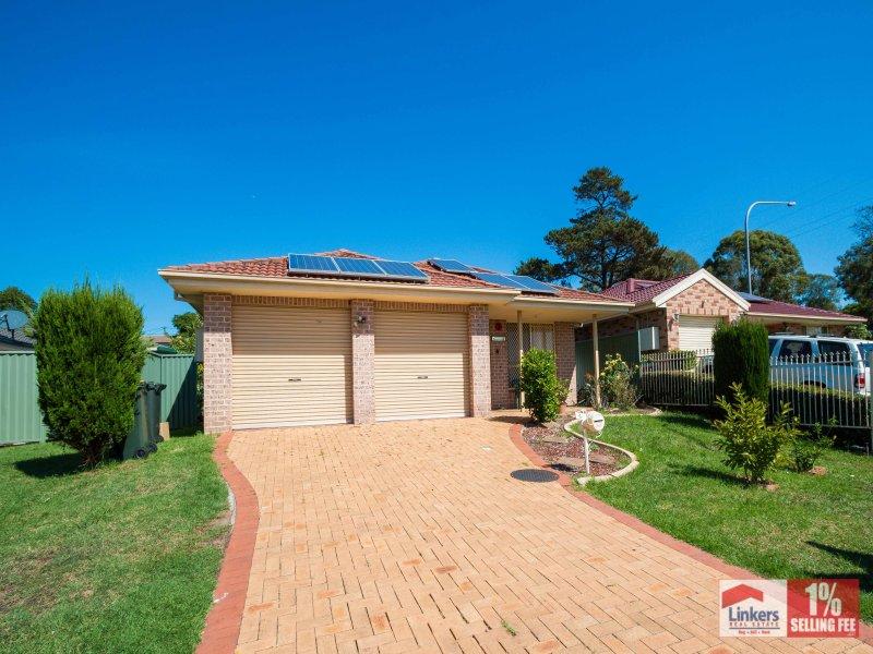 4 Webb Place, Minto, NSW 2566