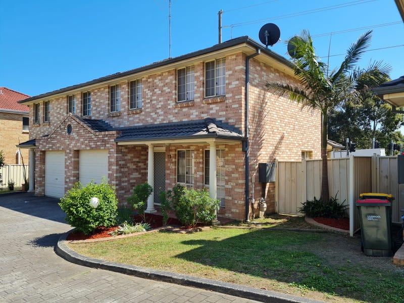 7/1 Lions Avenue, Lurnea, NSW 2170