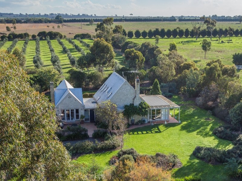 275 Fyansford-Gheringhap Road, Fyansford, Vic 3218