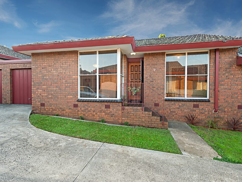 7/26 Snell Grove, Pascoe Vale, Vic 3044