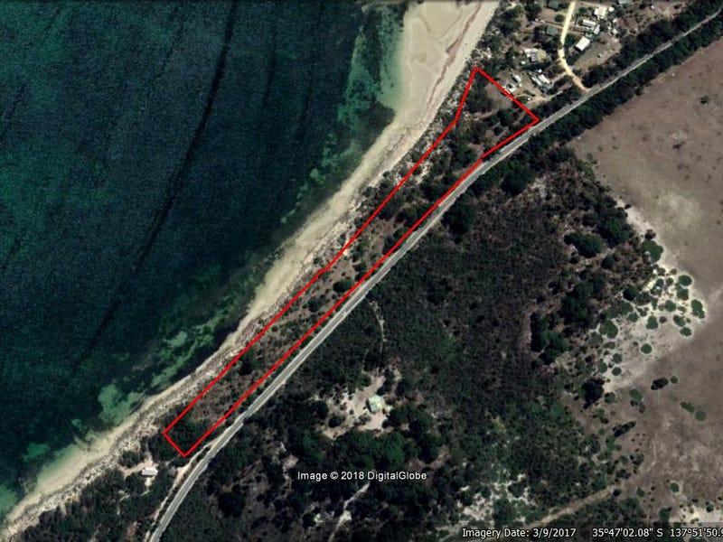Lot 3, Hog Bay Road, Baudin Beach