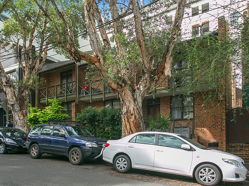 4/120 Commonwealth Street, Surry Hills, NSW 2010