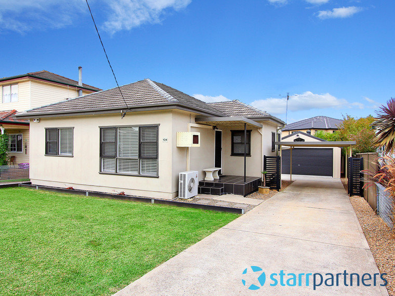 124 Beresford Road, Greystanes, NSW 2145