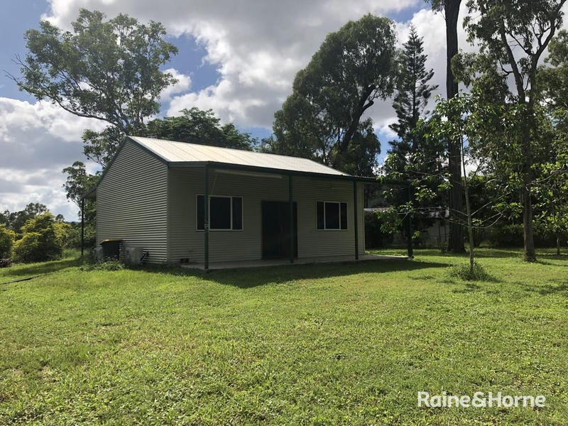 488A FORESTRY ROAD, Bluewater Park, Qld 4818