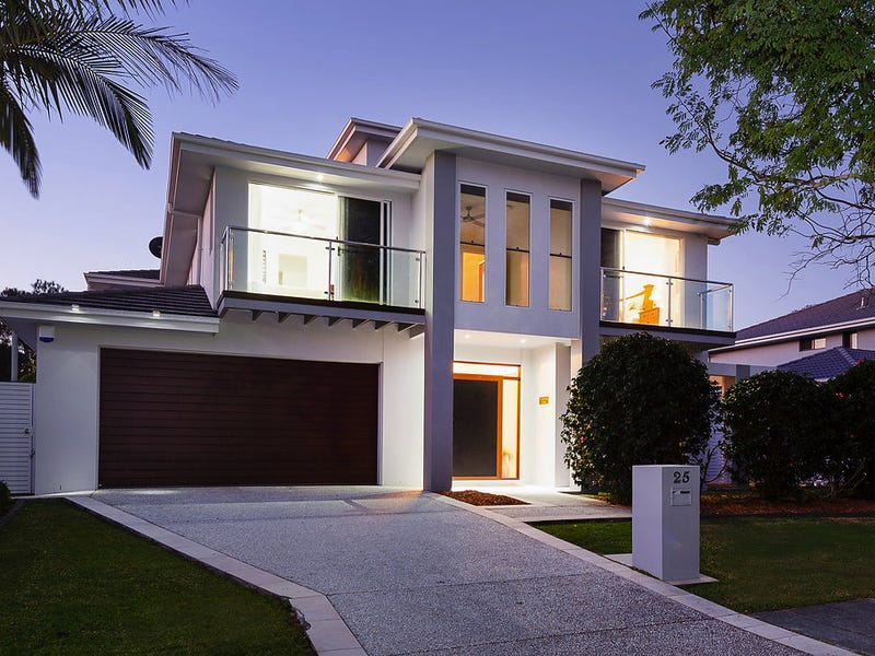 25 The Peninsula, Helensvale, Qld 4212