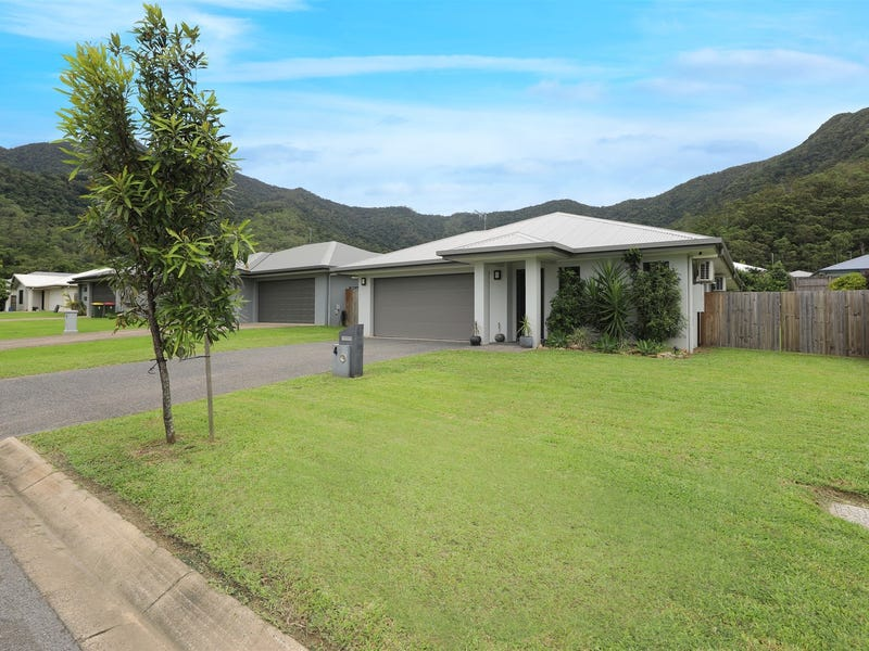 4 Basswood Avenue, Bentley Park, Qld 4869