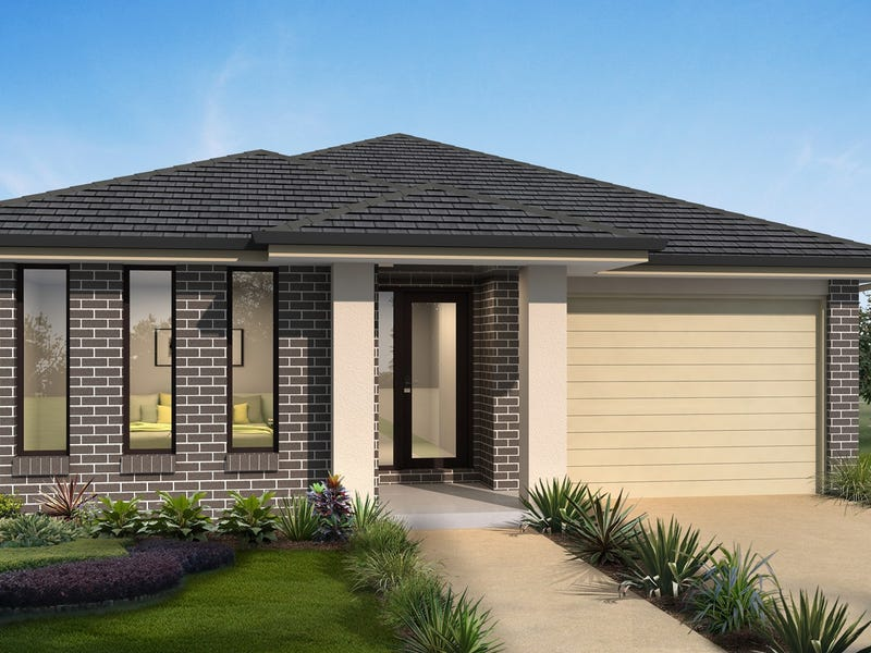 Lot 1607 Akuna Street, Gregory Hills, NSW 2557