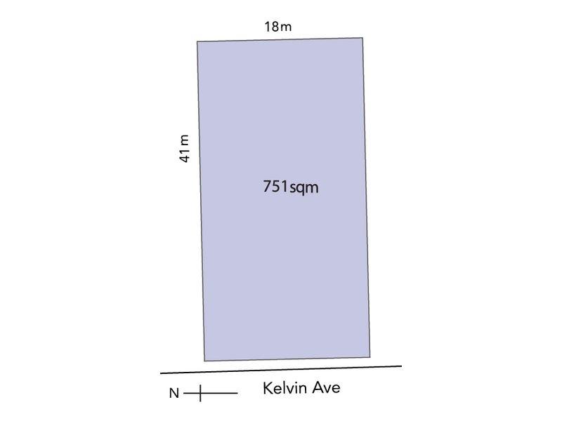 1 Kelvin Ave, Hectorville, SA 5073