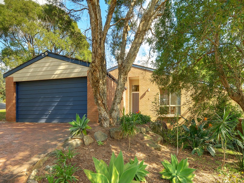 3/54 King Road, Hornsby, NSW 2077