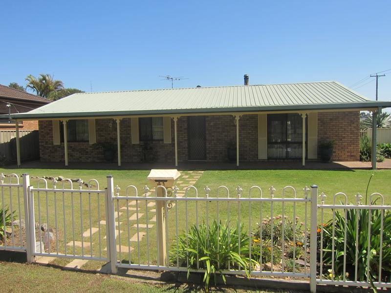 41 Clift Street, Heddon Greta, NSW 2321