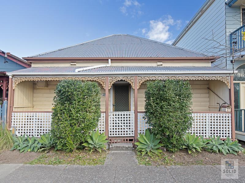 27 James Street, Hamilton, NSW 2303